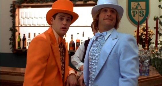 UNA TORTURA EN NARANJA Y AZUL - Página 6 Dumb-and-dumber-orange-and-blue-tuxedos1